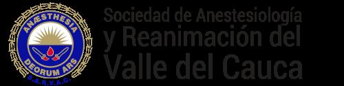 SARVAC - Sociedad de Anestesiología y Reanimación del Valle del Cauca